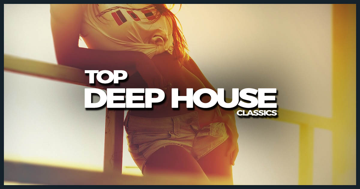 Top deep house classics vol 6 dj leakz for Best house classics